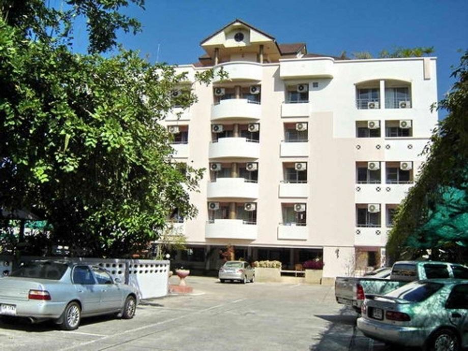 Hotell M In Korat Service Apartment i , Khao Yai / Nakhonratchasima. Klicka för att läsa mer och skicka bokningsförfrågan