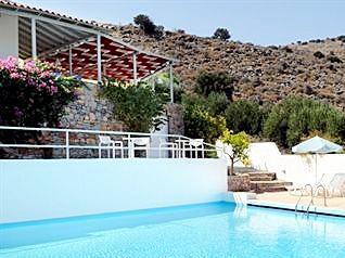Selena Hotel - Crete Island
