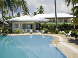 Paras Beach Resort 巴拉斯海滩度假村
