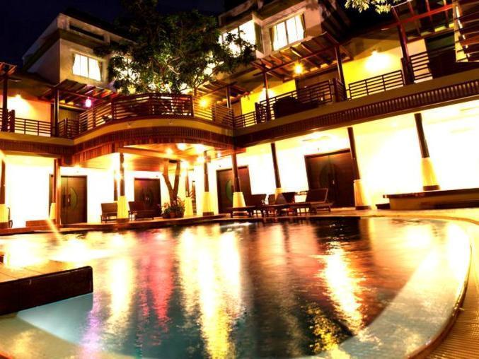 スアンマリサムイ ホテル5