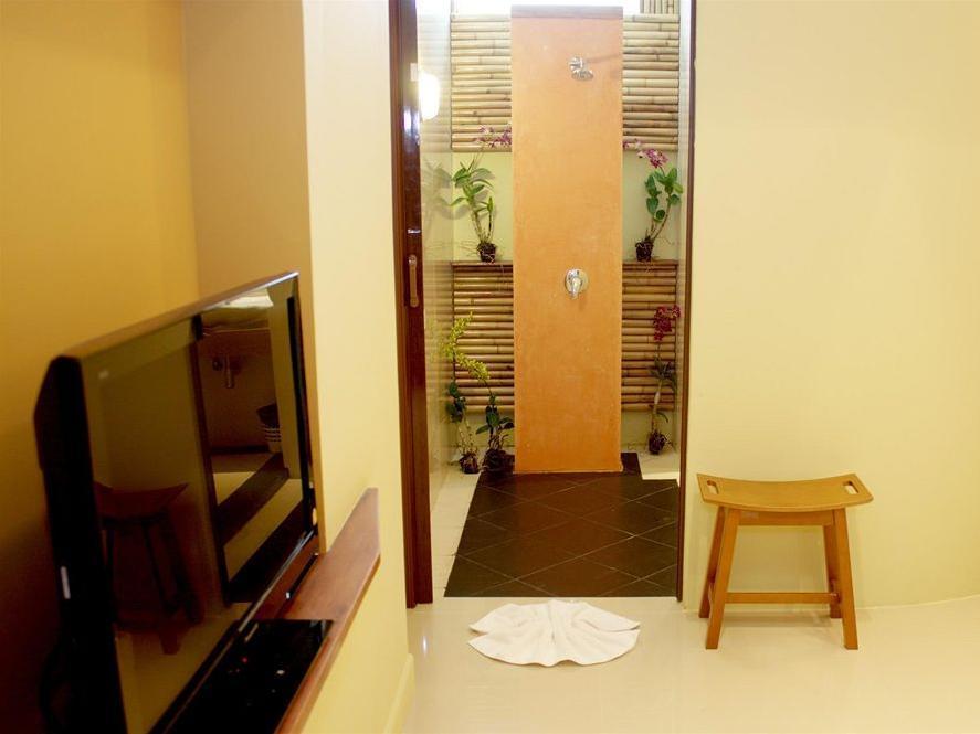 スアンマリサムイ ホテル7