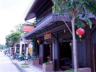 Suratsa Wiang Pai Guesthouse