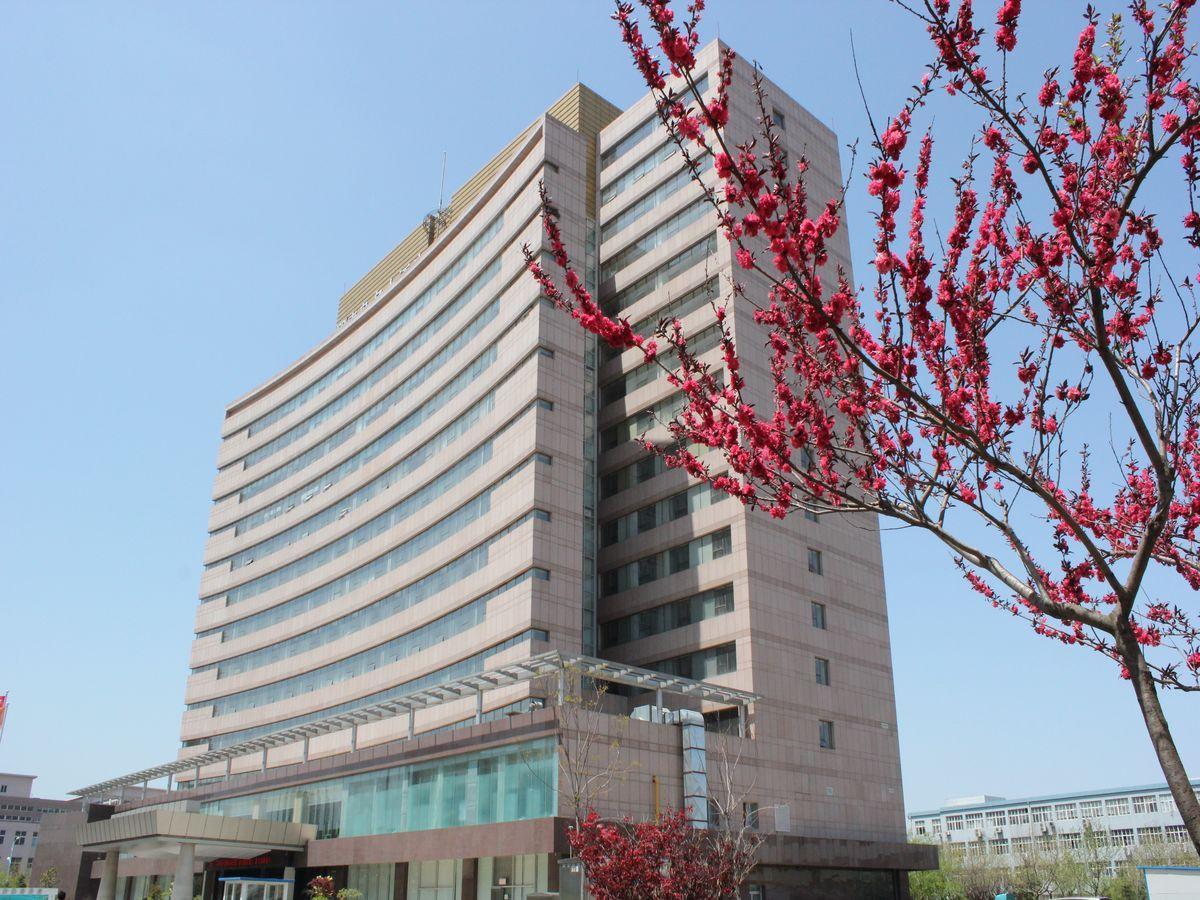 Qingdao Celebrity Hotel - Huangdao, Qingdao, China - Great ...