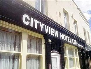 City View Hotel - Roman Road Market