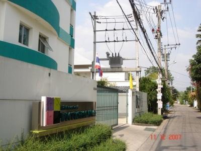 Hotell PMTK Residence i , Bangkok. Klicka för att läsa mer och skicka bokningsförfrågan