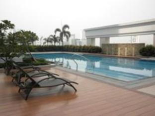 The Infinity Condominium - Hotels and Accommodation in Philippines, Asia