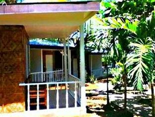 Alona Garden Hotel Bohol - Bahagian Luar Hotel