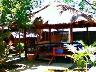 Alona Garden Hotel Bohol - Hotel Aussenansicht