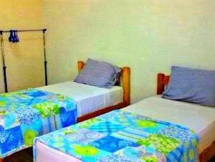 Alona Garden Hotel Bohol - Gästezimmer
