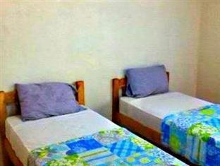 Alona Garden Hotel Bohol - Bilik Tetamu