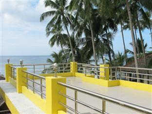 Baywatch Diving and Fun Center Bohol - Pogled