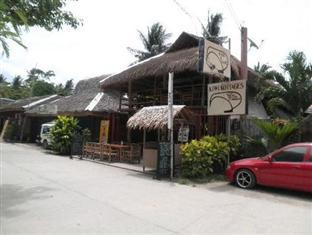 Kiwi Cottages Cebu