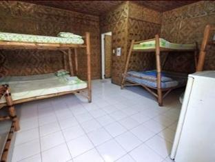 Kiwi Cottages Cebu - Gæsteværelse