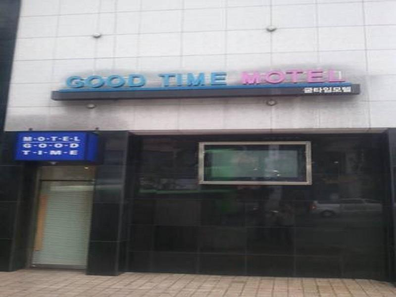 Hotel Time Shinchon - Hotels and Accommodation in South Korea, Asia