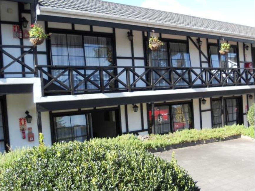 Kingswood Manor Motel - Hotels and Accommodation in New Zealand, Pacific Ocean And Australia