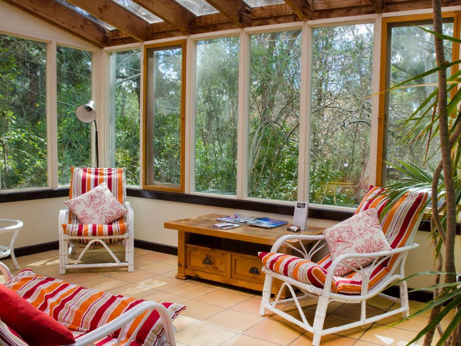 Ashwood Cottages - Hotell och Boende i Australien , Bright