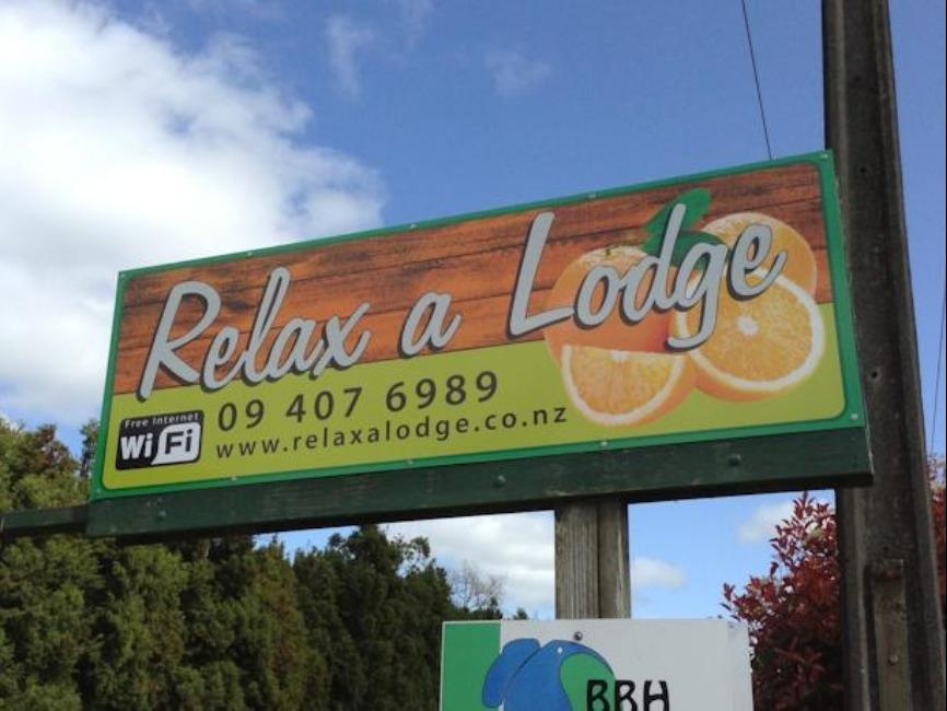 Relax A Lodge - Hotels and Accommodation in New Zealand, Pacific Ocean And Australia