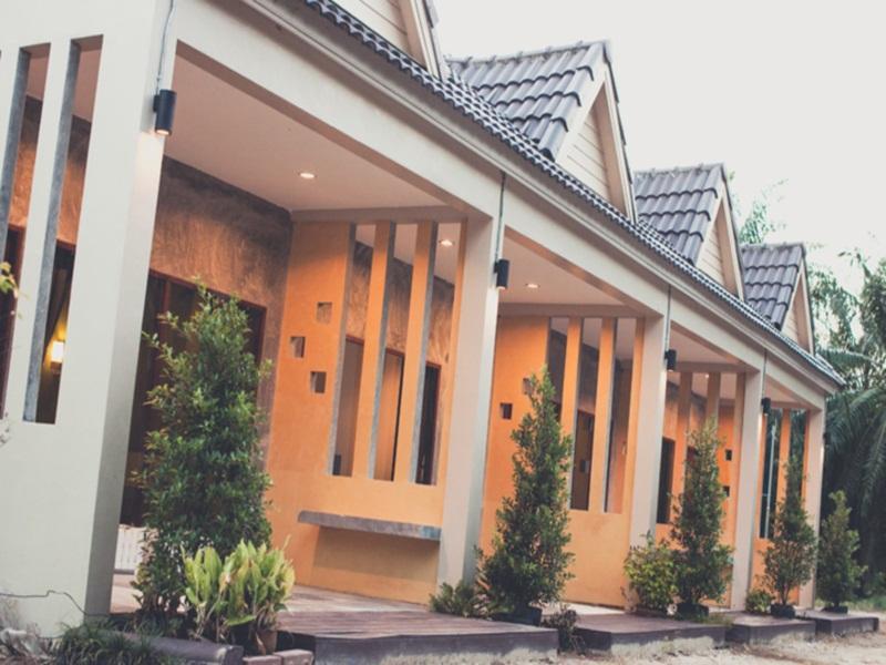 Hotell Palm Garden Resort i , Trang. Klicka för att läsa mer och skicka bokningsförfrågan