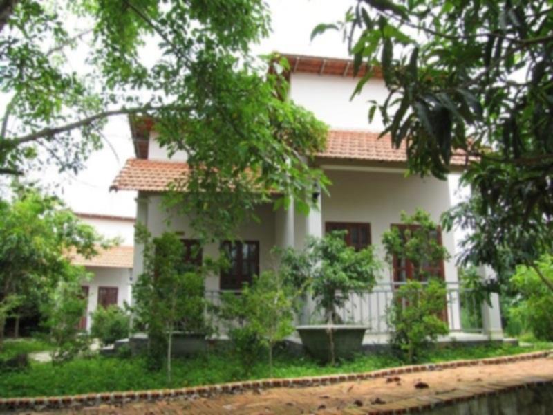 Long Chau Resort - Hotell och Boende i Vietnam , Vung Tau