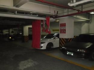 Hotel Sogo Cainta Cainta - Basement Parking
