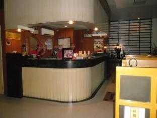 Hotel Sogo Cainta Cainta - Reception Area