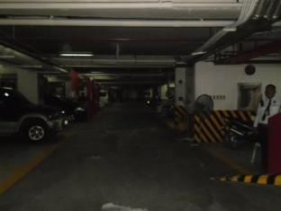 Hotel Sogo Cainta Cainta - Secured Basement Parking