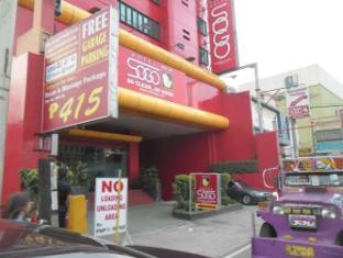 Hotel Sogo Cainta Cainta - Hotel Exterior