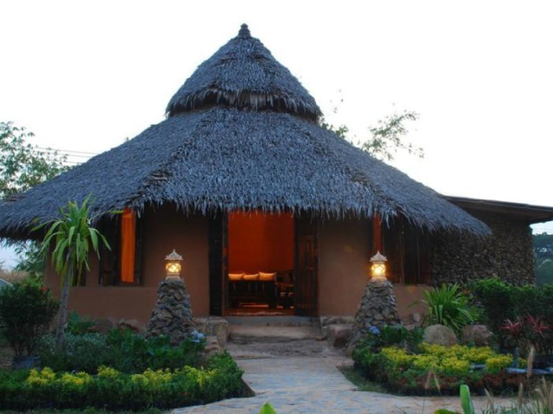 Hotell Sabai Guy Villa i , Khao Yai / Nakhonratchasima. Klicka för att läsa mer och skicka bokningsförfrågan