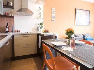 Kornelia Residence Budapest - The comfort of a home