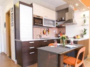Kornelia Residence Budapest - Kornelia Residence fully-equipped with high-standards