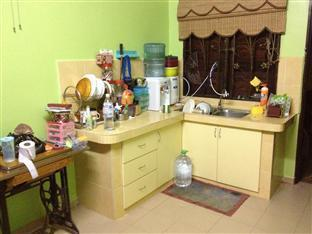 Jonker Harmony Heritage Vacation Home II - 3star located at Jonker Street