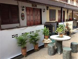 Jonker Harmony Heritage Vacation Home II - 3 star located at Jonker Street