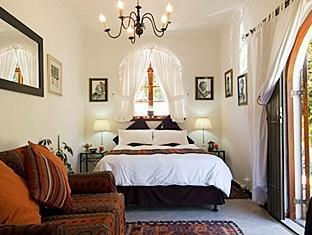 Tiana Guest House Cape Town - Guest Room