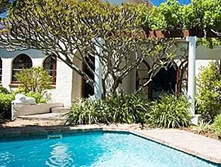 Tiana Guest House Cape Town - Swimming Pool
