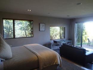 Chardy Ridge Accommodation Auckland - Tui Room Interior