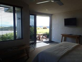 Chardy Ridge Accommodation Auckland - Guest Room