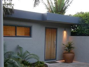 Chardy Ridge Accommodation Auckland - Exterior