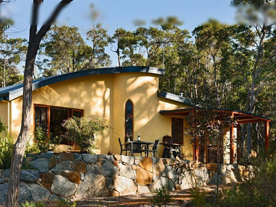 Aiyana Retreat - Hotell och Boende i Australien , Denmark