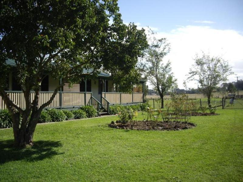 Brilex Park B & B - Hotell och Boende i Australien , Hunter Valley