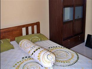 Miami Green Condo Penang - Bed Room