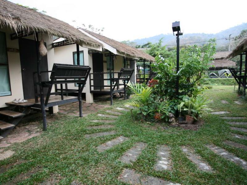 Hotell Apple Camp Khao Yai Resort i , Khao Yai / Nakhonratchasima. Klicka för att läsa mer och skicka bokningsförfrågan