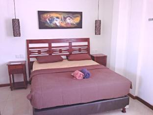 Bemo Corner Guest House Bali - Gæsteværelse