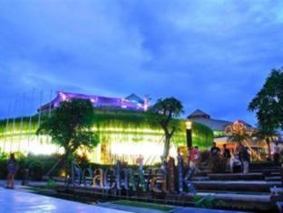 Bemo Corner Guest House Balis - Aplinka