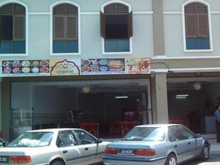 Karim CT Guesthouse - 1star Hotels at Malacca City Center