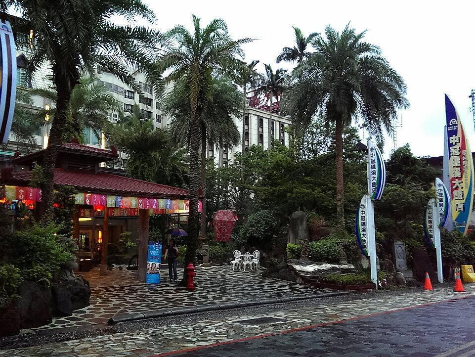 Taiwan Hotel Accommodation Cheap |