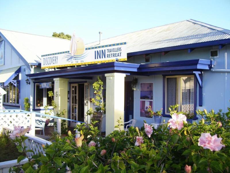 Albany Discovery Inn Guest House - Hotell och Boende i Australien , Albany