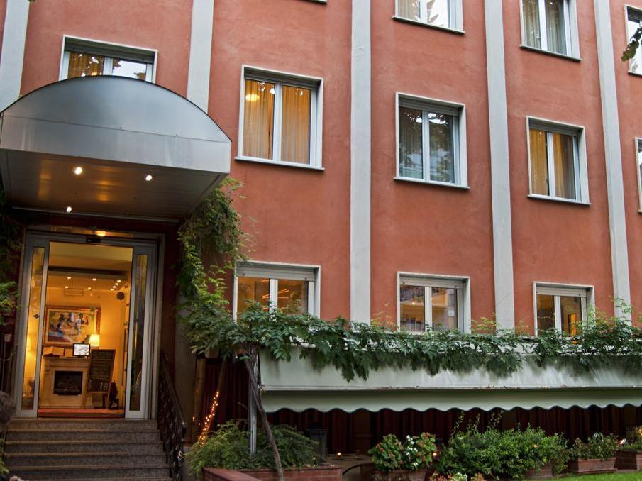 Eco - Hotel La Residenza
