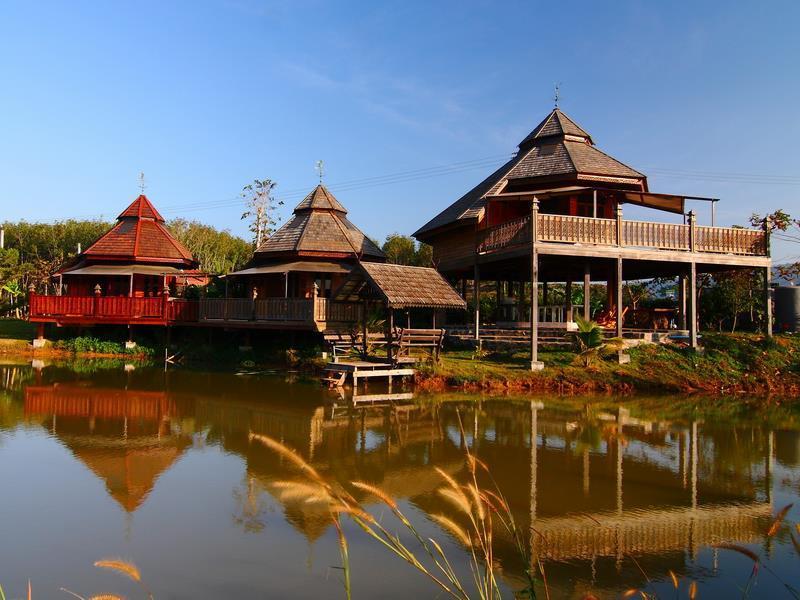 Hotell T.P. Rajchadej Place i , Khao Yai / Nakhonratchasima. Klicka för att läsa mer och skicka bokningsförfrågan