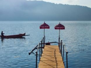 Puri Candikuning Retreat Bali - Swimming Pool