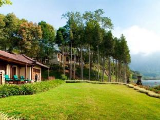 Puri Candikuning Retreat Bali - Garden